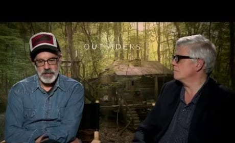Outsiders Interview: Peter Mattei and Peter Tolan