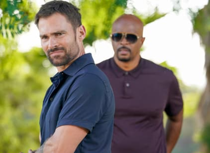 Watch Lethal Weapon Season 3 Episode 6 Online
