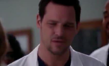 Grey's Anatomy Sneak Peek: Pretty Faces