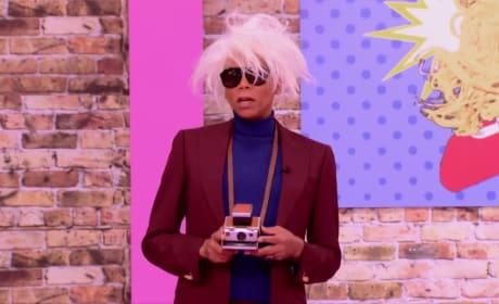 "RuPaul's Drag Race All Stars 3: 7 Favorite Moments From ""Pop Art Ball"""