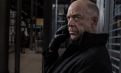 Counterpart Season 1 Episode 10 Review: No Man's Land, Part Two