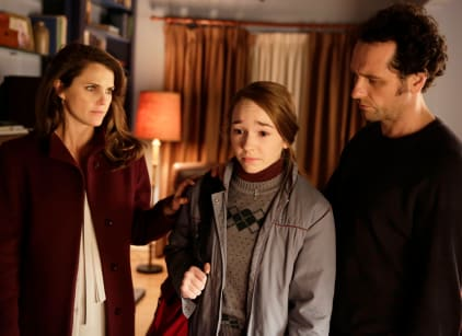 Watch The Americans Season 4 Episode 12 Online