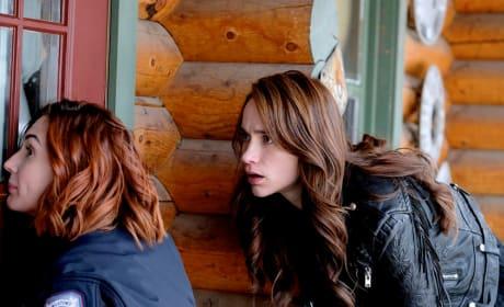 Roadhouse Showdown - Wynonna Earp Season 3 Episode 7