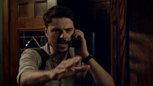 Talking Down Charlie - Mary Kills People Season 1 Episode 2