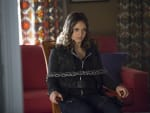 Rayna Is All Tied Up - The Vampire Diaries