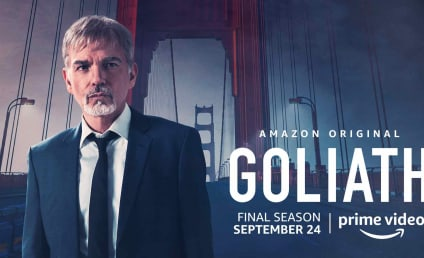 Goliath Season 4 Trailer Shows Billy McBride Going Big Before Bowing Out