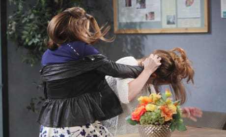 Days of Our Lives photos for the Week of 12/08/2014