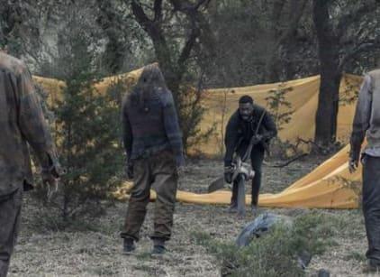 Watch Fear the Walking Dead Season 5 Episode 7 Online