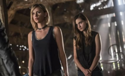 The Originals Season 4 Episode 3 Review: Haunter of the Ruins