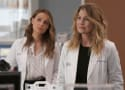 Grey's Anatomy Season 14 Episode 14 Review: Games People Play