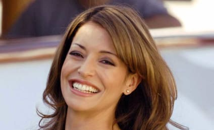 Emmanuelle Vaugier Cast on Covert Affairs