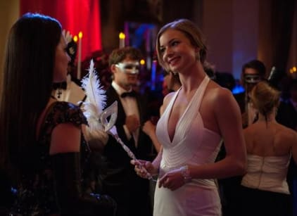 Watch Revenge Season 2 Episode 18 Online