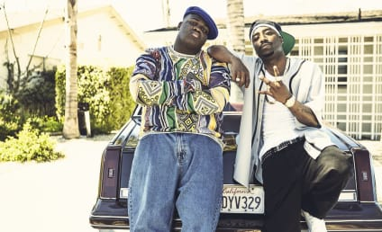 Unsolved: The Murders of Tupac and The Notorious B.I.G. Is Time Well Spent