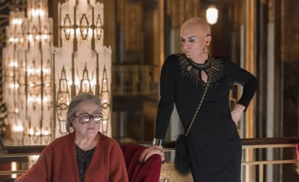 American Horror Story Season 5 Episode 12 Review: Be Our Guest