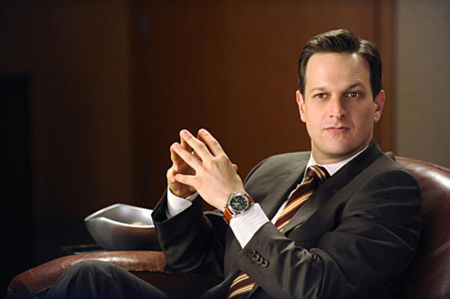 Will Gardner - The Good Wife