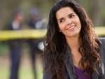 Jane Has News - Rizzoli & Isles