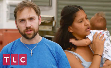 90 Day Fiance: Paul Staehle Threatens to Seek Full Custody After Explosive Fight With Karine Martins