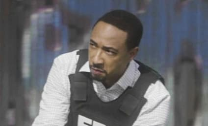 Criminal Minds: Damon Gupton Departs After One Season!