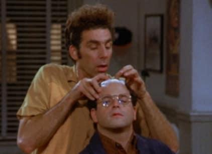 Watch Seinfeld Season 3 Episode 8 Online