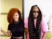 Love & Hip Hop: Hollywood Season 4 Episode 2