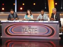 The Taste Season 3 Episode 1