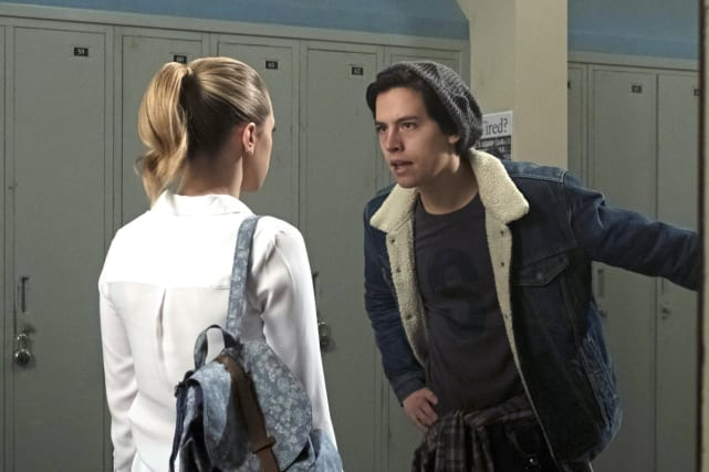 Trouble for Bughead