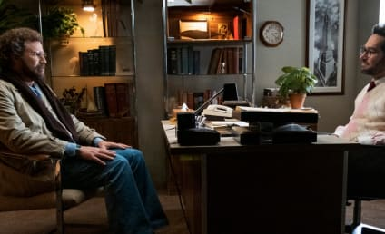 The Shrink Next Door: First Look and Premiere Date for Paul Rudd & Will Ferrell's Dark Comedy