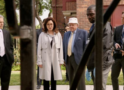 Watch Major Crimes Season 6 Episode 1 Online