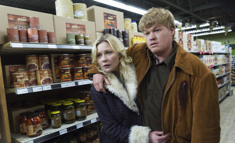 Things Come to a Head - Fargo
