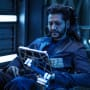 Steering Up To High-G - The Expanse Season 2 Episode 5