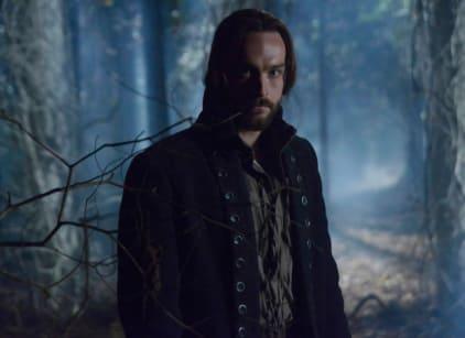 Watch Sleepy Hollow Season 1 Episode 10 Online