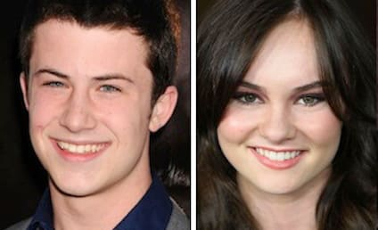 Dylan Minnette and Madeline Carroll Cast as Scandalous Kids