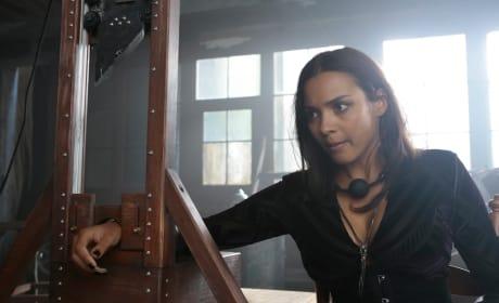 Matchmaker - Gotham Season 3 Episode 10