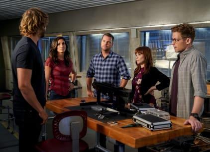 Watch NCIS: Los Angeles Season 9 Episode 1 Online