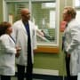 Bailey, Richard, and Owen - Grey's Anatomy Season 11 Episode 22