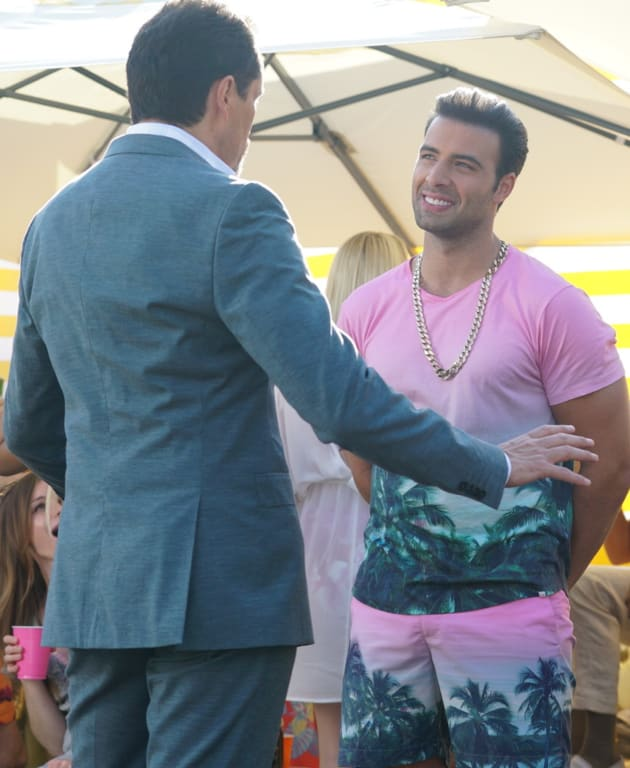 Lucifer Season 1 Episode 4 Promo Spoilers Lucifer S: Grand Hotel Season 1 Episode 7