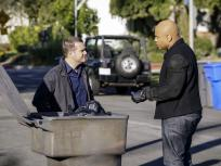 NCIS: Los Angeles Season 8 Episode 13
