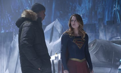 Supergirl Season 1 Episode 15 Review: Solitude