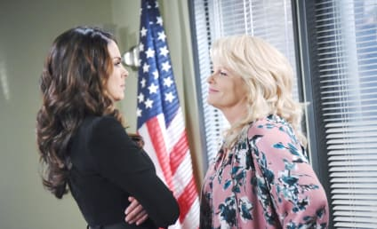 Days of our Lives Review: Stop Me If You've Heard This One Before