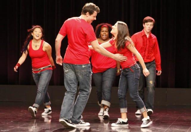 Don't Stop Believin' - Glee Season 1