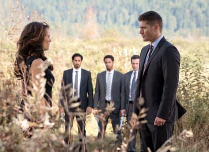 Watch Supernatural Season 11 Episode 9 Online