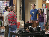 The Big Bang Theory Season 8 Episode 17