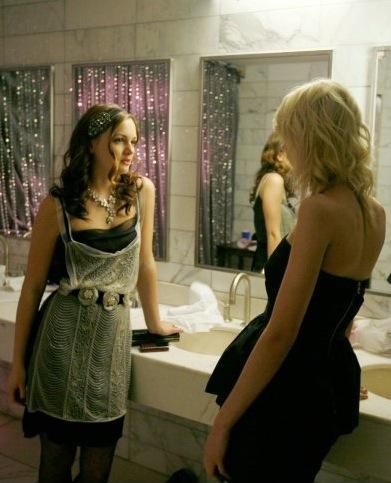 Jenny and Blair Photo