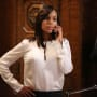 Olivia Takes a Call - Scandal Season 4 Episode 8