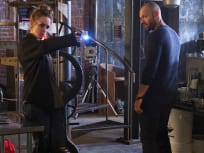 The Strain Season 3 Episode 4