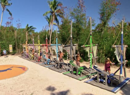 Watch Survivor Season 34 Episode 11 Online