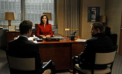 The Good Wife Season Premiere: 6 Teasers