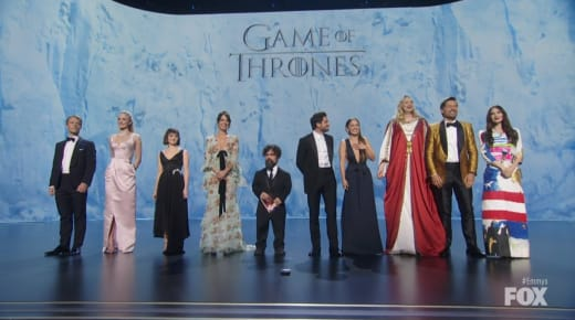 TV Ratings Report: Emmys Hit All-Time Lows