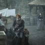 He's Off - Outlander Season 1 Episode 10