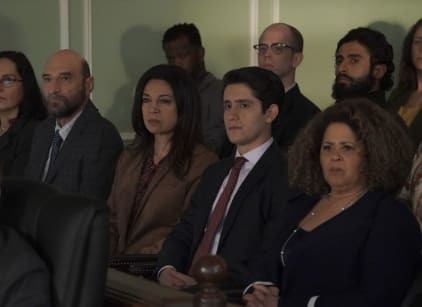 Watch For The People Season 2 Episode 10 Online